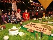 Le Festival des gâteaux traditionnels du Sud 2018 donne rendez-vous
