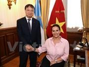 Le Vietnam, l'un des plus grands partenaires économiques de l'Argentine
