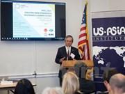 Le Vietnam expose les enjeux de l'APEC 2017 à Washington