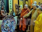 Hô Chi Minh-Ville : Ouverture de la Semaine culturelle du bouddhisme