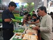 Bientôt de la fête de la promotion touristique de Hanoi 2017