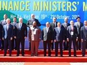 APEC 2017 : le VBS met en lumière les performances du Vietnam