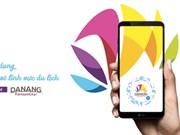 Da Nang: lancement de chatbot sur le voyage intelligent pour l'APEC 2017