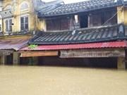 Aide américaine pour le Vietnam à remédier aux conséquences du typhon Damrey