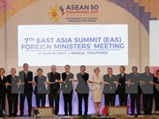 Le 31e Sommet discutera de la Vision 2025 de la Communauté de l'ASEAN