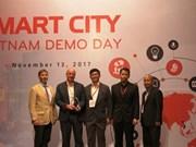 MBI : Les solutions urbaines innovantes exposées à Hanoï