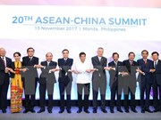 Le PM souhaite que l'ASEAN valorise davantage son rôle central