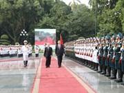 La presse chinoise souligne la visite d'Etat au Vietnam du président Xi Jinping