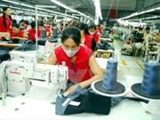Vietnam – Hong Kong (Chine) accélèrent la coopération commerciale