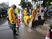 Hanoï maîtrise l'urbanisation pour se parer aux inondations