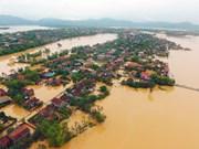 Construire des systèmes d'alerte précoce en Asie du Sud-Est