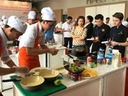 Apporter les saveurs du Vietnam à la table du monde