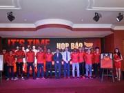 Basketball : Saigon Heat rêve du titre de champion d'Asie du Sud