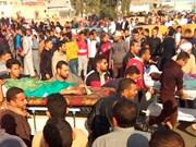 Attentat en Egypte : Le Vietnam exprime ses condoléances