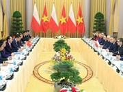 La Pologne, partenaire prioritaire du Vietnam en Europe centrale et orientale