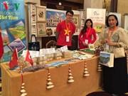 Le Vietnam à la Foire de la charité en Turquie