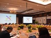 Le Conseil des gouverneurs de l'ASEF se réunit à Dà Nang
