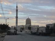 Le Vietnam condamne fermement l'attentat terroriste au Sinaï (Egypte)