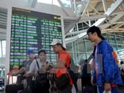 Volcan Agung : les ressortissants vietnamiens à Bali ont été évacués vers des endroits sûrs