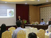 L'achat conditionnel de l'électricité au Laos et au Cambodge en discussion