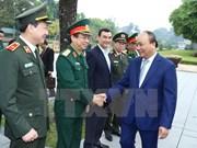 Le mausolée de Ho Chi Minh sera rouvert le 5 décembre