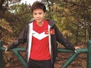 Football : Tuyêt Dung nommée parmi les 100 femmes inspirantes par la BBC