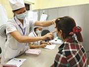 La lutte contre le VIH progresse mais les moyens manquent