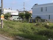 Un colloque sur des expériences de gestion foncière du Japon