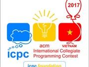 Le Vietnam champion du concours de programmation ACM-ICPC