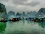 Quang Ninh préserve son espace culturel des villages de pêcheurs