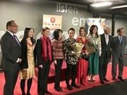 Le Vietnam participe au Festival du film de l'ASEAN aux Pays-Bas