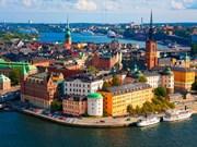 Des solutions danoises pour la ville durable présentées à Hanoi