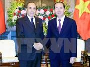 Le Vietnam salue les investisseurs marocains