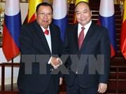 Le Vietnam et le Laos vont booster leur coopération intégrale