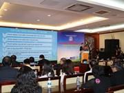 Hô Chi Minh-Ville : Vingt organisations et individus du secteur des TIC à l'honneur
