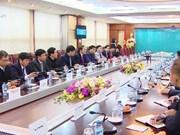 Vietnam et Cambodge coopèrent dans l'information et la communication