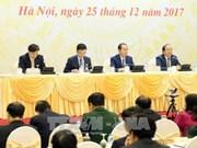 Le chef de l'Etat demande de dynamiser la réforme judiciaire