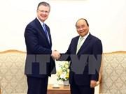 Le Vietnam s'efforce de promouvoir les relations avec les Etats-Unis