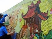 Street art : les villes jonglent entre encouragement et encadrement