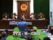 Trinh Xuân Thanh refuse de prendre la responsabilité
