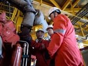 PetroVietnam vise une hausse de sa production en 2018