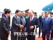 La diplomatie multilatérale du Vietnam vue du Cambodge