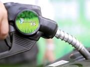 Stimuler la consommation de l'essence E5