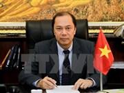 Le Vietnam à la conférence restreinte de hauts officiels de l'ASEAN à Singapour
