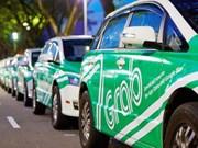Uber et Grab bannis de certaines rues de Hanoi aux heures de pointe