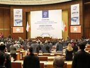FPAP-26 : les délégations livrent leurs premières impressions