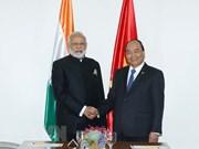 """Le commerce et l'investissement, """"moteur"""" des liens ASEAN-Inde"""
