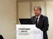 Le Vietnam, porte d'accès à l'Asie – opportunité pour les entreprises italiennes