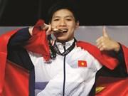 Kim Son, le diamant brut de la natation vietnamienne