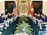 Le 9e Dialogue sur la politique, la sécurité et la défense Vietnam-Etats Unis